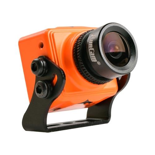 RunCam Swift Mini Camera 600TVL 5-36V FPV Camera 2.3 2.5mm Lens PAL D-WDR 1/3 SONY Super HAD II CCD For FPV Racing Drone Quad fpv 28 28 1 3 sony super had ccd micro camera lens module 700tvl sku 11553