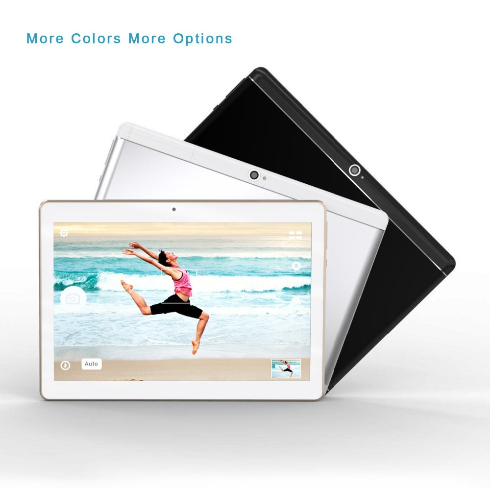 Computer & Office Lnmbbs Phablet 10.1 Inch Tablets Android7.0 4g Lte 8core 4gb 32gb Wifi Gps Function Dhl Tablet Baratos Com Frete Gratuito Baby To Have A Unique National Style