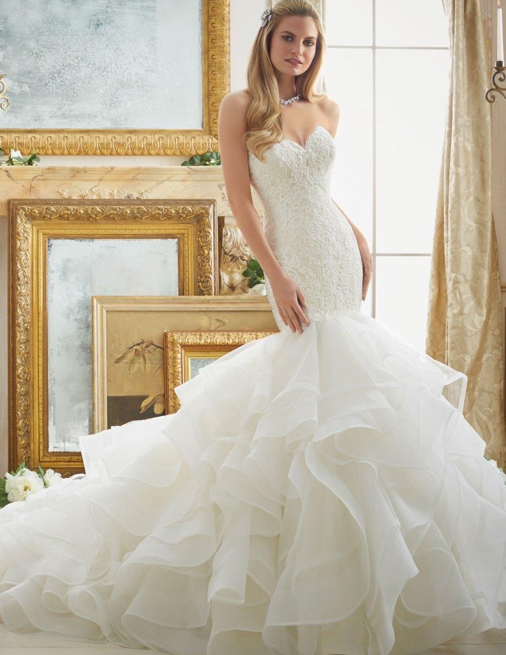Schön Rustikale Vintage Hochzeitskleid Fotos - Brautkleider Ideen ...