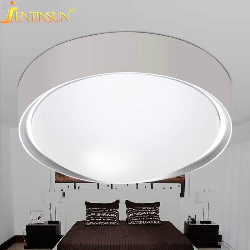 LED Ceiling Lights 25CM Acryl High Brightness 7W Led Lamp High Quality lamparas de techo Aisle Light Balcony Kitchen Lamp