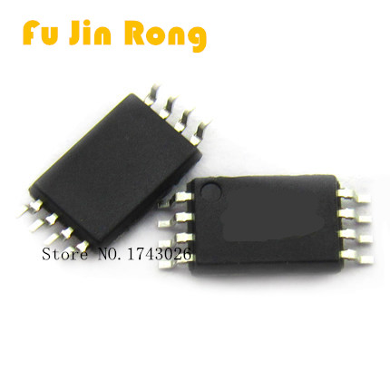 Original 5pcs/lot <font><b>DS18B20U</b></font> DS18B20 18B20 MSOP-8 Temperature sensor chip SMD IC image