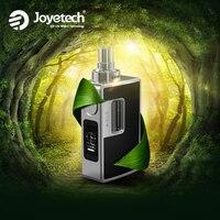 Original Joyetech eVic AIO Vape Kit 75W E cigarettes 3.5ml E-juice Capacity Atomizer Top filling Airflow Control without Battery