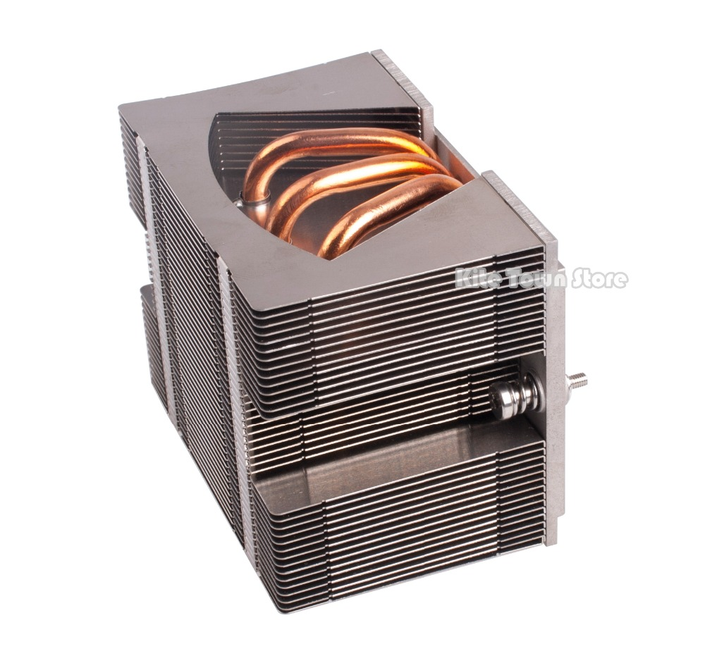 507247-001 490448-001 504584-001 For HP ML180 G6 HEATSINK image