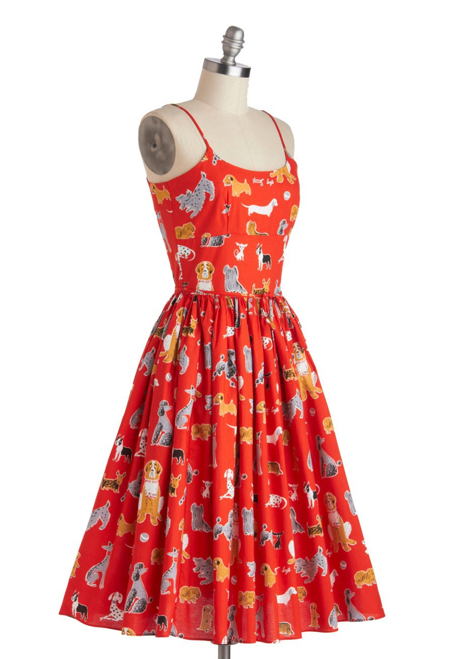 Compare Prices on 1950s Red Dress- Online Shopping/Buy Low Price ...