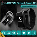 Jakcom B3 Smart Watch New Product Of Earphone Accessories As Earphone Tips Hd For Phones Solo Superlux Hd669