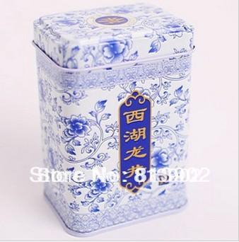 New tea Dragon Well, Chinese Longjing Green Tea,Gift boxes Long Jing tea,Free Shipping