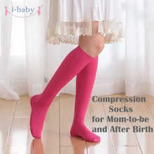 ec8aca1c1f Maternity Compression Stockings Premium Close Toe Pregnancy Socks With  Guaranteed Joint & Muscle Pain Relief Preventing