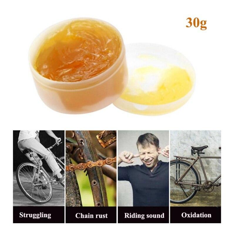 Bicycle Lubricants Repair Tool Hub Gear Bearing Butter Bike Repair Maintenance Lubricating Chain Oil Lubricants New Hot Sale