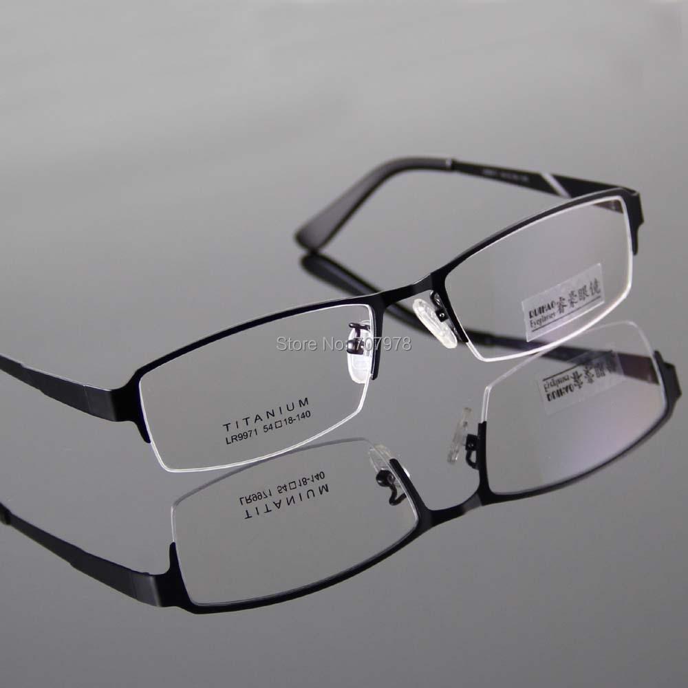 Perfecto Gafas Sin Montura Marcos Viñeta - Ideas Personalizadas de ...