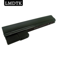 Wholesale New 6 Cells Laptop Battery FOR HP MINI 210 2000 Series HSTNN DB2C WY164AA 614873