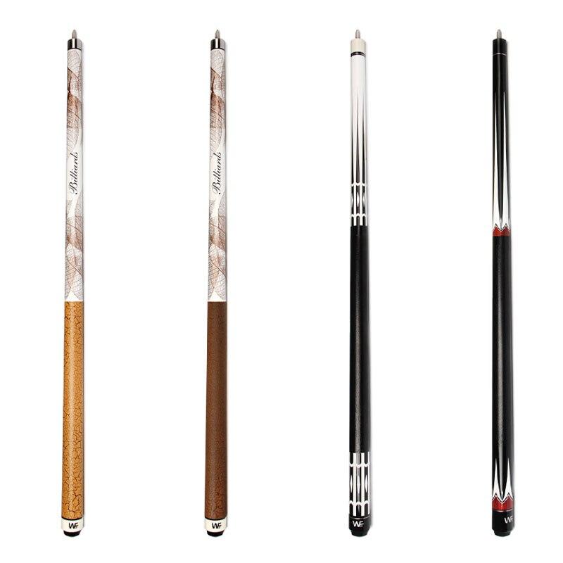 Pool Cues Billiard Maple Shaft 10 5mm 11 5mm 12 75mm Tips China 2017