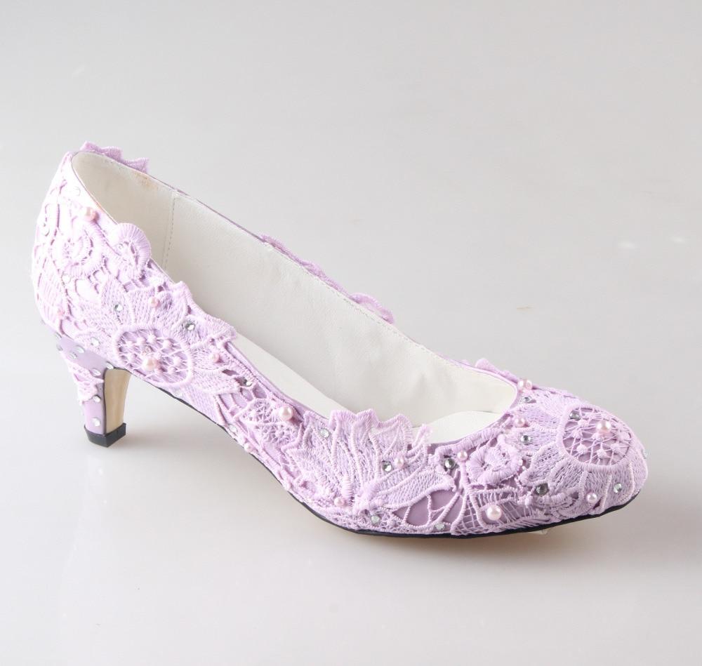 Popular Purple Low Heels-Buy Cheap Purple Low Heels lots from ...