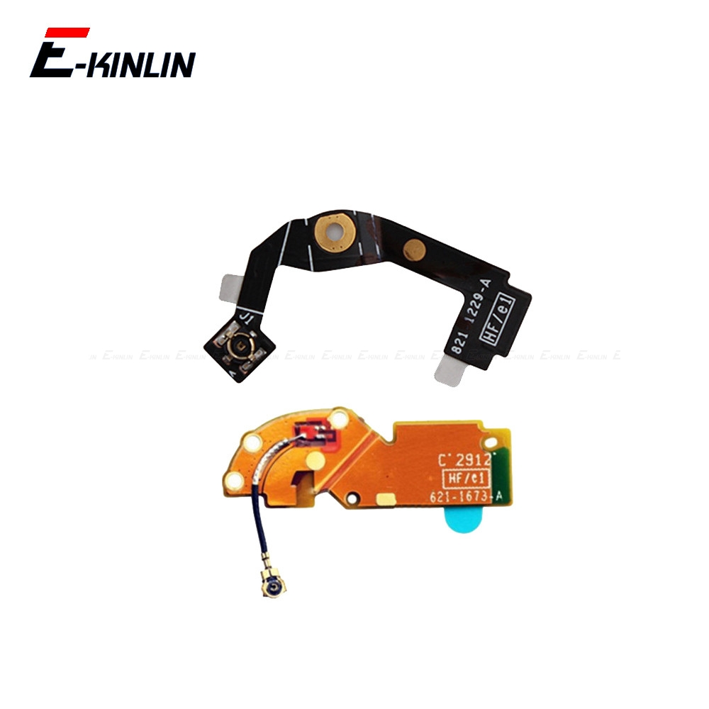 Wifi WI-FI Antenna Signal Flex Cable For IPod Touch 4 5 6 Repair Parts