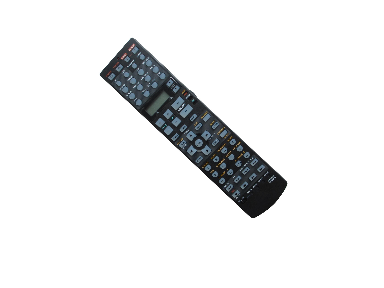 Пульт дистанционного управления Управление для Yamaha RAV358 WF365600 RX V2600 RAV230 V7545800 WA163800 RX V1200 RX V2600BL RAV359 и v образным вырезом, AV усилитель приемника