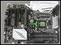 Бесплатная доставка Хуа шуо Z170-AR 1151-pin Z170 роскошный большой совет DDR4 тонкость новой без ремонта