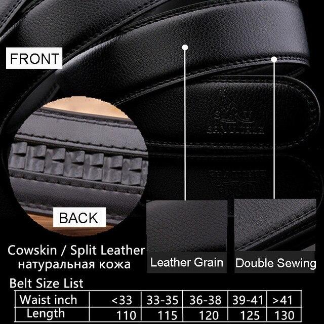 Designer Smart Belt 8