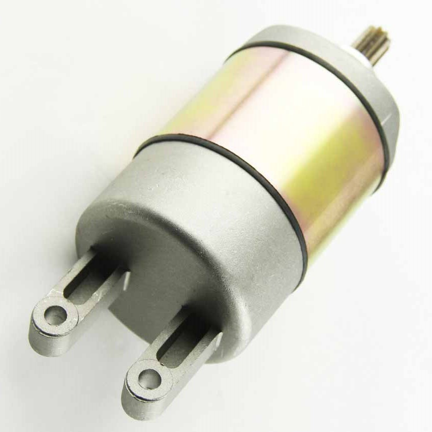 UTV Electrical Starter Motor For Linhai Bighorn 300 400 4x4 Motorcycle accessories engine generator Motor