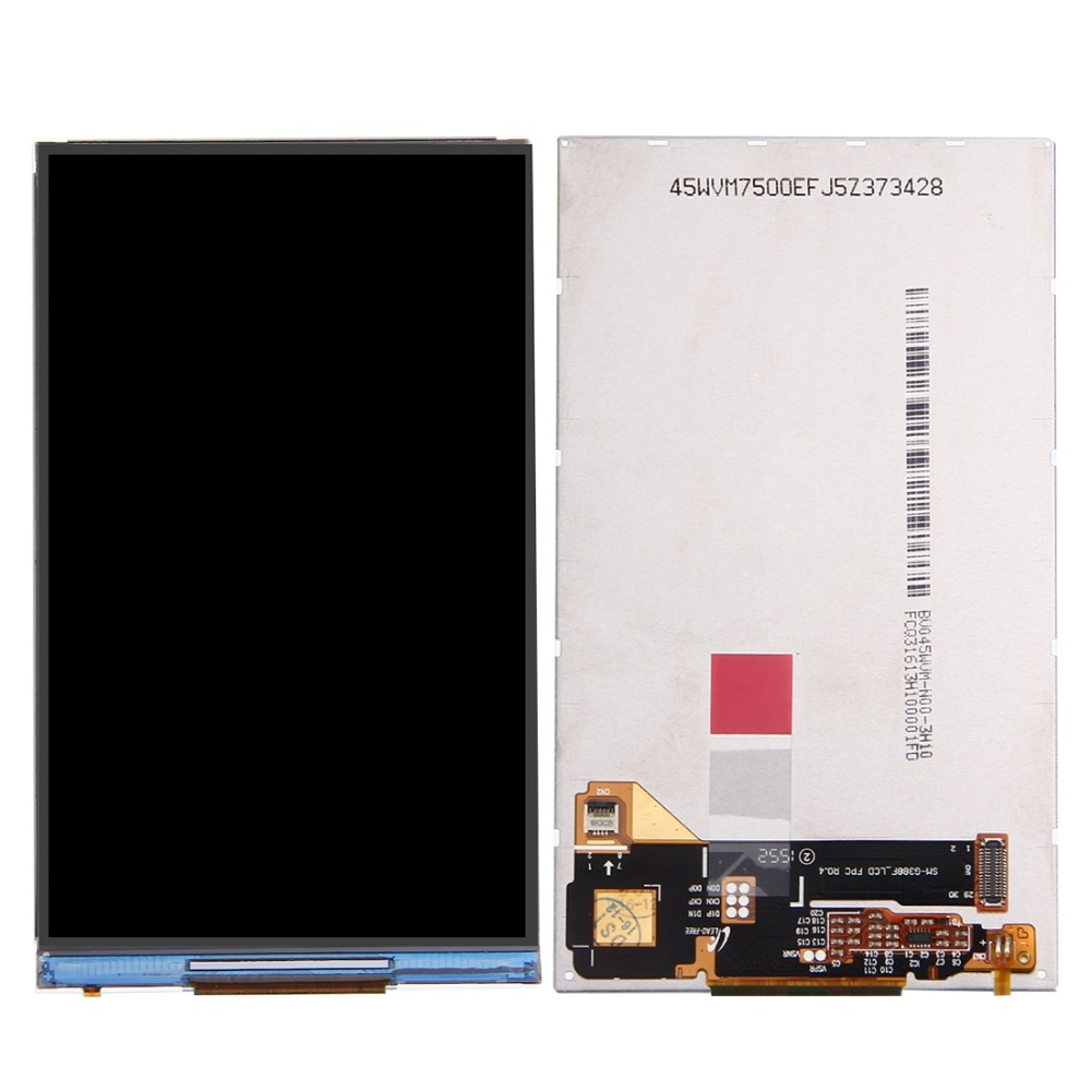 IPartsBuy LCD Écran pour Galaxy Xcover 3/G388