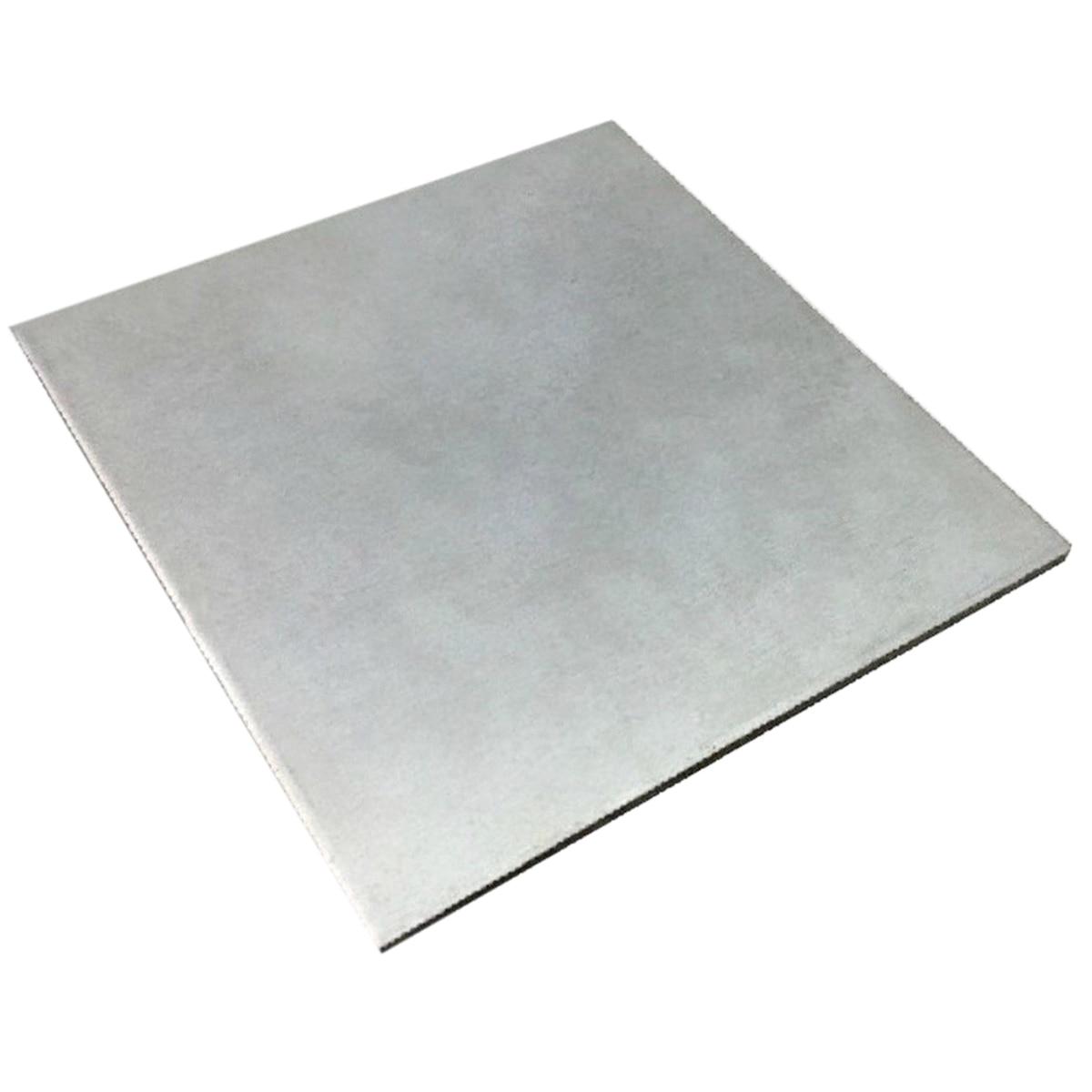 1pc High Purity Metal Thin Titanium Plate 0.5mm Thickness TC4/GR5 ASTM B54 Ti Sheet Foil 100mmx100mm 1sheet matte surface 3k 100% carbon fiber plate sheet 2mm thickness