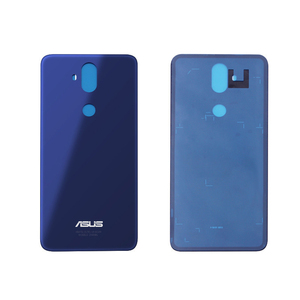 Image 3 - ASUS סוללה שיכון כיסוי עבור Asus Zenfone ZB631KL ZC600KL ZE554KL ZE620KL חזור שיכון דלת כיסוי עבור ASUS דיור בחזרה מקרה