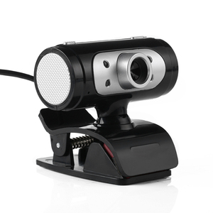 High Definition HD Webcam 1280