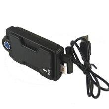 Большая батарея 5000 мАч TK05SE магнит автомобилей автомобиля GSM GPRS GPS Tracker Автомобилей Слежения За Автотранспортными Средствами Устройство Обнаружения падения сигнализации