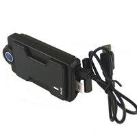 Kingneed TK05SE Big battery 5000 mAh magnete auto Veicolo di GSM GPRS GPS Tracker Car Vehicle Tracking Device Locator allarme di goccia