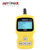Autophix OBDMATE OM500 JOBD OBDII EOBD OBD2 Code Reader Auto Scanner Autophix OM500 Code Scanner