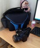 Camera Case Bag For Canon EOS Rebel 700D 1100D 550D 600D SX30 SX40 60D 80D 50D