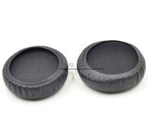 Image 5 - Defean kulaklık parçaları sıcak satış 52mm siyah beyaz yükseltme yastık kulak pedleri akg K412P K414P K416P K24P K26p k27i k450 k420 430