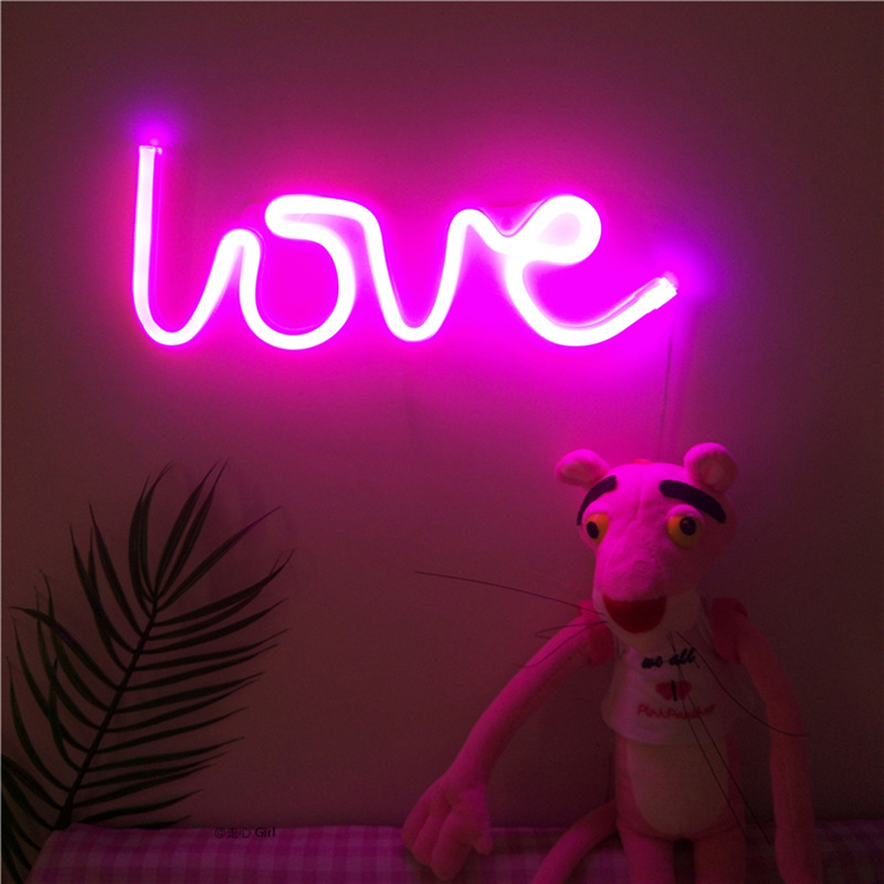 Neon Wall Signs online get cheap love neon signs -aliexpress | alibaba group