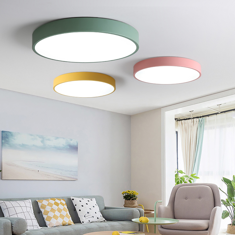 Ceiling Lights & Fans Modest Crystal Led Dome Light Living Room Lamp Modern Bedroom Lamp Room Lamp Round Ceiling Light Remote Control Light Fixture Ceiling Lights