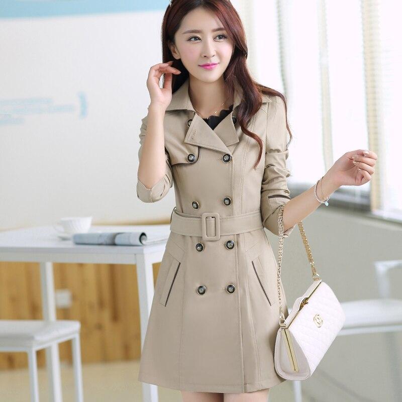 970986ef399 2015 ropa invierno mujer de lana larga del diseño desigual moda para mujer  chaqueta delgado largo y delgado mezclas trinchera abrigo más el tamaño 3XL  en ...