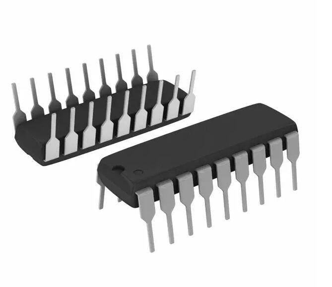 2PCS IC PIC16F648 PIC16F648A-I//P MICROCHIP DIP-18 NEW
