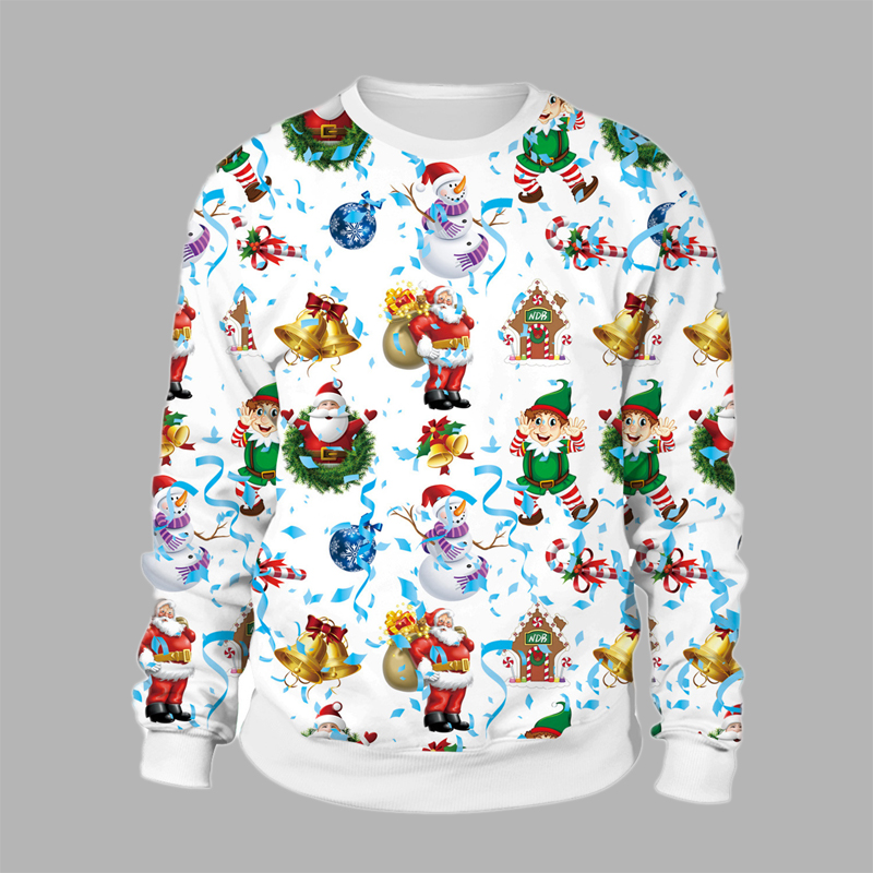 Christmas Sweater  Knitted Sweater   Womens Sweaters 2019 Winter  Winter Clothes Women  Womens Clothing