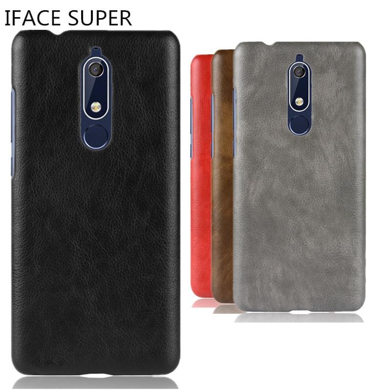 Nokia 5.1 Case Nokia 5 2018 Case 5.5