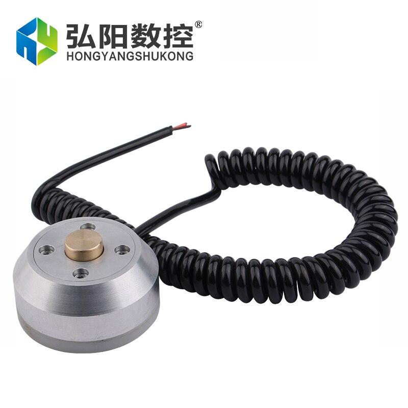 Factory selling CNC tool sensor, Cnc Router Tool Setting Auto-Check Instrument,CNC sensor block, tool sensor