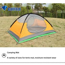 Outdoor Sun Shelter Waterproof Camping Mat Ultralight Tarp Pergola Oxford Beach Mat Multifunction Awning Canopy Picnic Blanket