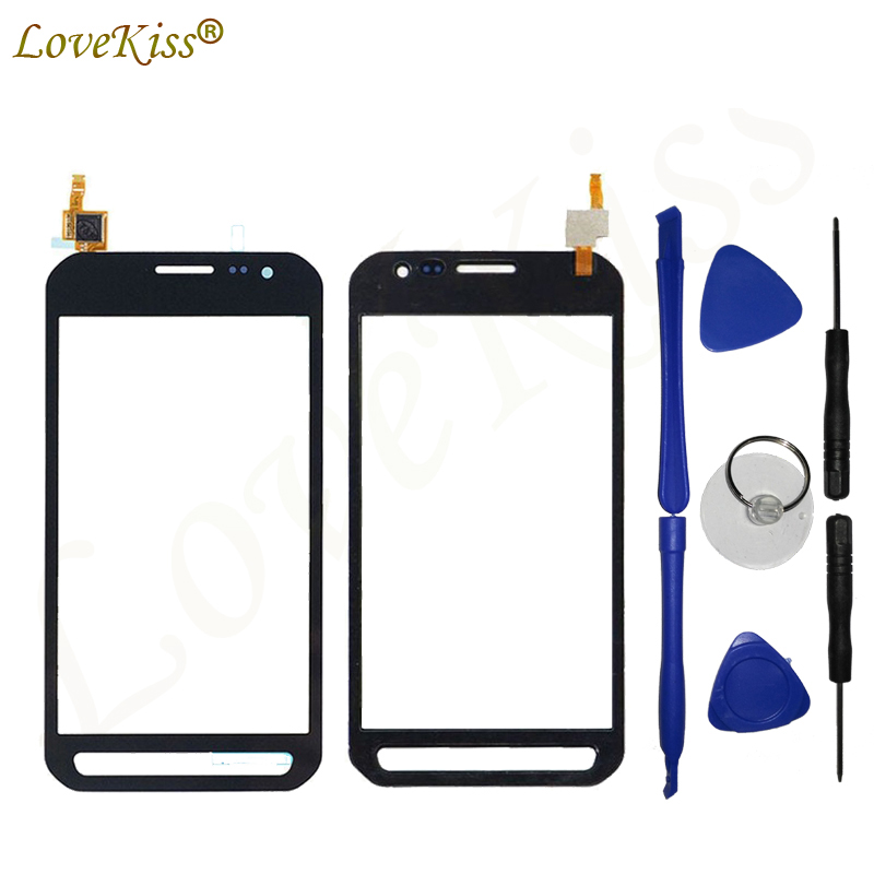 Touch Panel Digitizer For Samsung Galaxy Xcover 3 G388F XCover3 G388 SM-G388F Touch Screen Sensor LCD Display Front GlassTouch Panel Digitizer For Samsung Galaxy Xcover 3 G388F XCover3 G388 SM-G388F Touch Screen Sensor LCD Display Front Glass