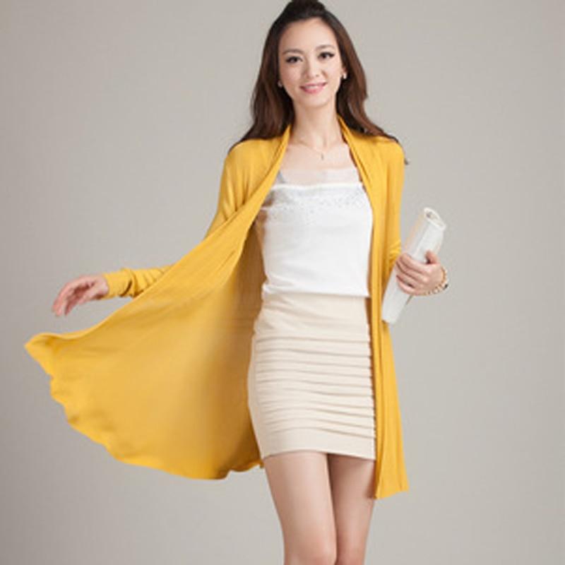 Online Shop Nice New Women Cardigan Knitwear Oversize Long Sleeve ...