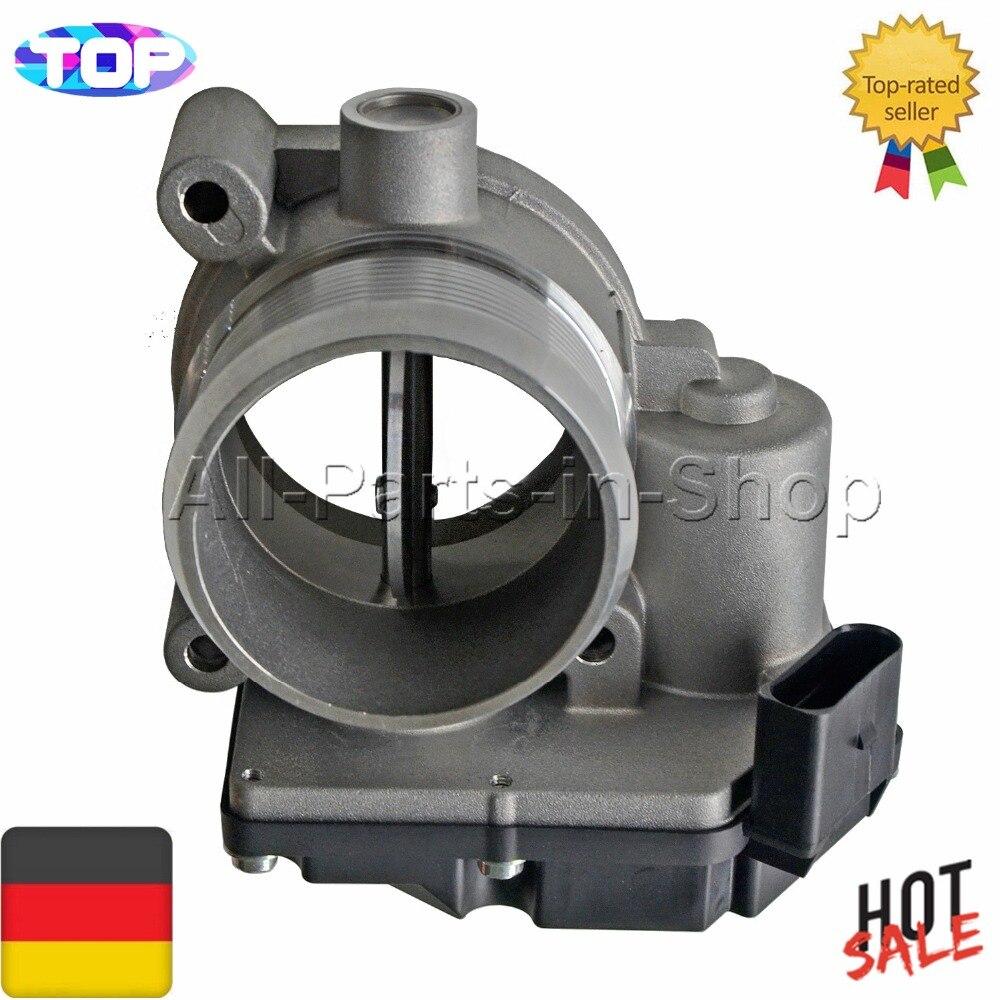 Throttle Body For VDO VW TRANSPORTER T5 Multivan Touareg Valve Diesel A2C59514652 076128063A ACM-118