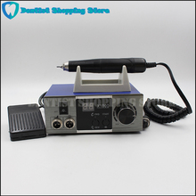 Micromotor Polishing-Machine Dental-Jewelry Brushless with Touch-Function for 60-000