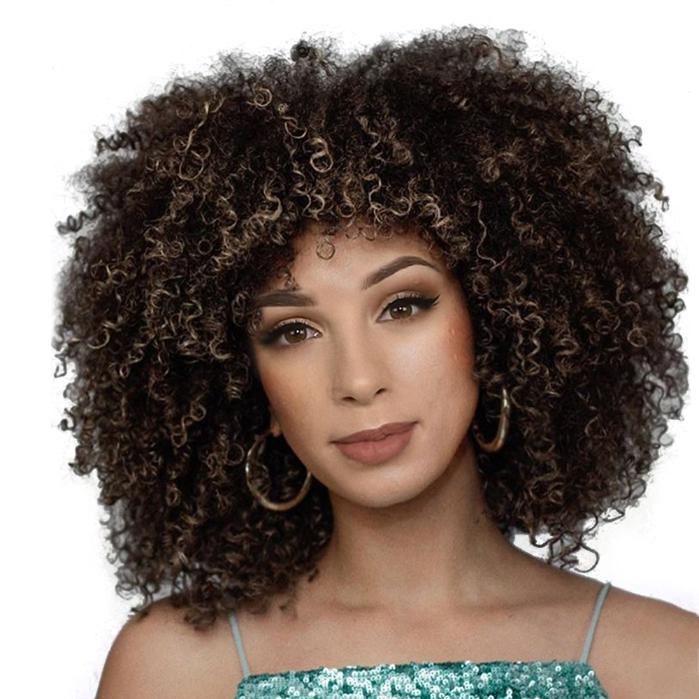 Curly Crochet Braids Low Temperature Fiber 10 Inch  3strands/pack Can Be Re-model Synthetic Hair Braids