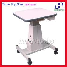 3E Максимальная загрузка 65 кг офтальмологический Электрический моторизованный инструмент стол оптический силовой подъемный стол