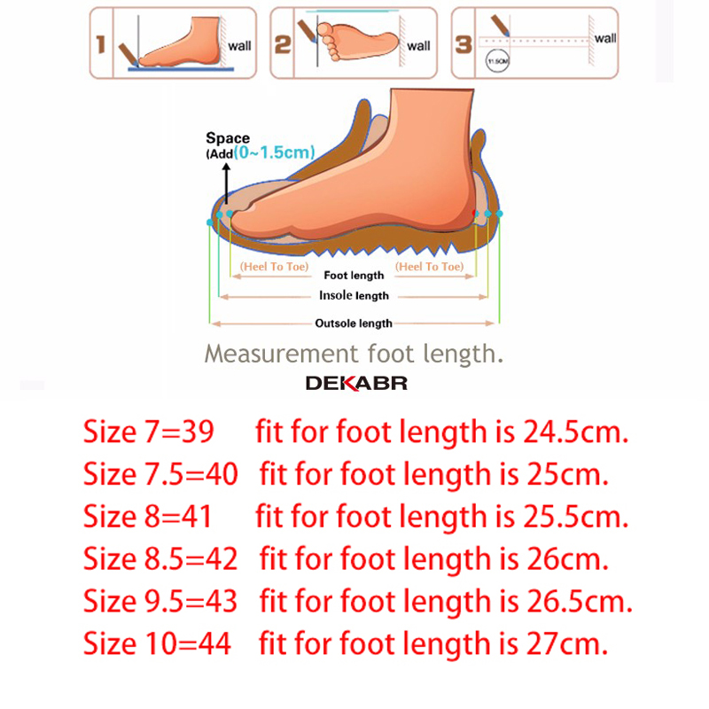 Image 5 - DEKABR Super Warm Mens Winter Pu Leather Ankle Boots Men Autumn Waterproof Snow Boots Leisure Martin Autumn Boots Shoes Mensshoes menshoe man menshoes men shoes -