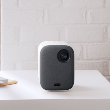 Xiaomi Mijia Mini portable Projector Mount Projection 1080p projector 500 ANSI lumens MIUI TV HDR10 2.4G / 5G WiFi 1