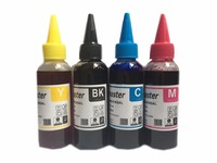 4X100ml Refill Ink For HP 950 951XL Dye Ink
