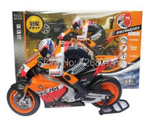 free shipping stunt motorcycle racing Queen of rechargeable electric toy remote control car model toy