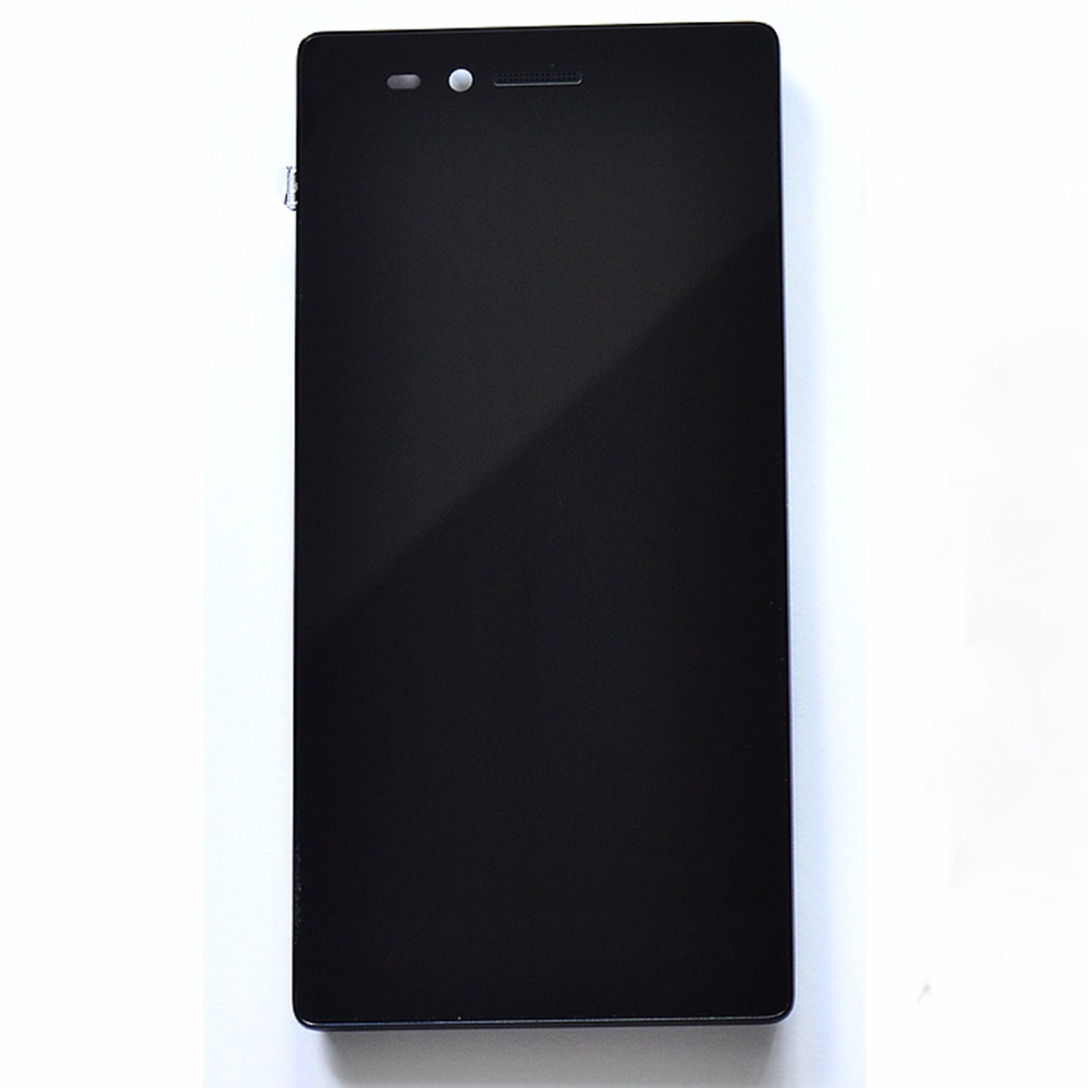 For Lenovo VIBE SHOT z90 Z90 7 LCD Display Touch Screen Digitizer Assembly replacement vibe max
