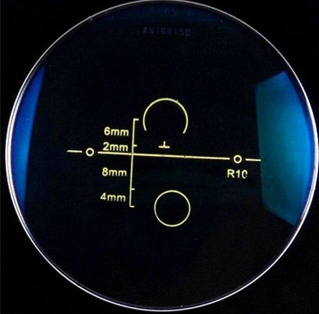 1.56 ASP линзы материал HMC EMI близорукость пресбиопии прогрессивные линзы для глаз оптические Очки для чтения компьютерные линзы